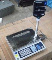 CAS Digital Scales (3360)