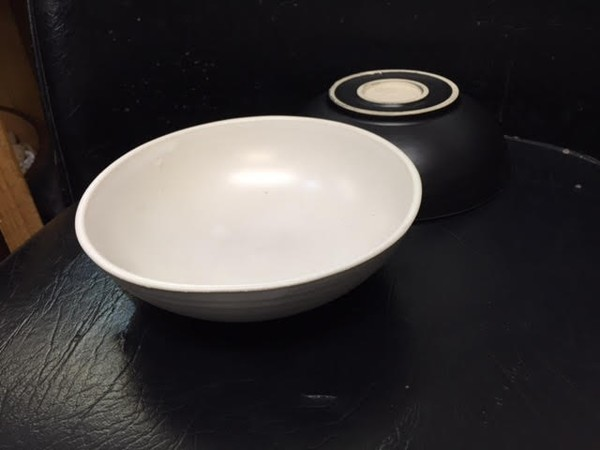Rice bowl by dudson
