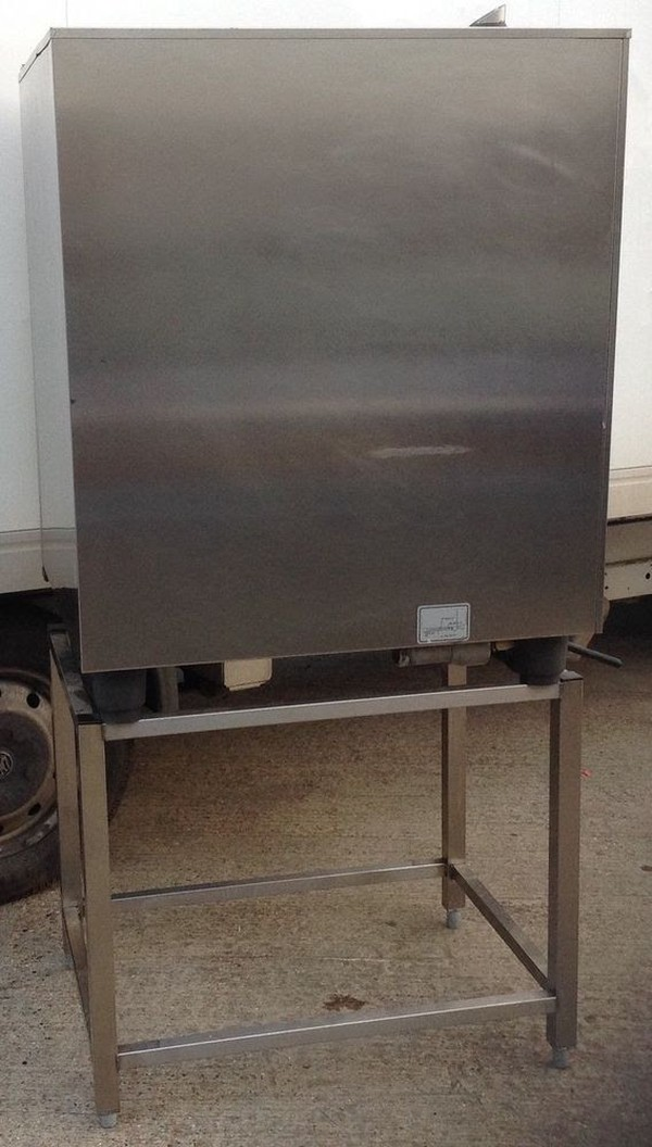 Rational SCC Care Control 10 Grid Electric Combi Oven