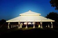 13m x 13m Mughal Tent