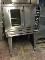Garland TG3CH Gas Convection Oven