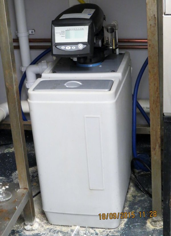 AT5 Water Softener