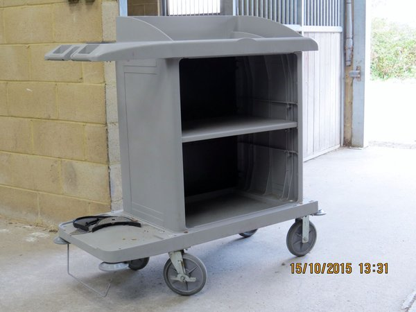 Housekeeping/ Chambermaid Cart