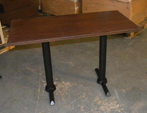 Wenge Laminate tables