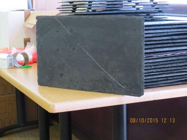 Natural Slate Trays