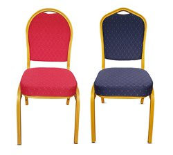 1000x NEW Banqueting Chairs in various colours