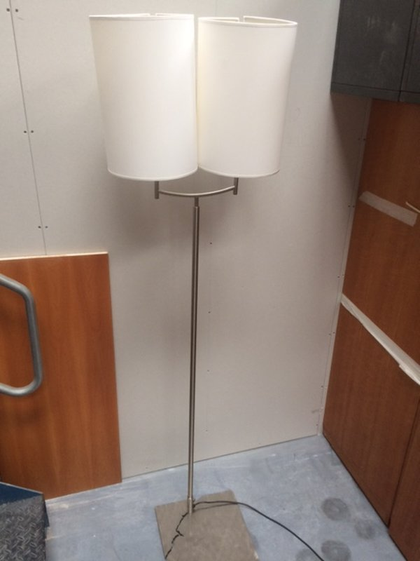 unusual standard lamps
