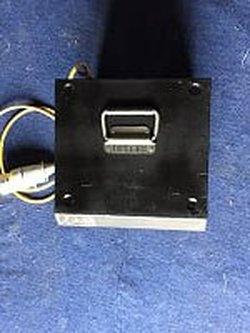 Broughton Industrial Fan Heater