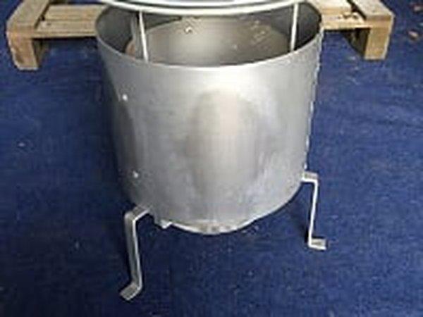 Bullfinch 1400  Industrial Space Heater - North Wales