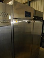 Fosters Stainless Steel Upright Thaw Cabinet (3443)