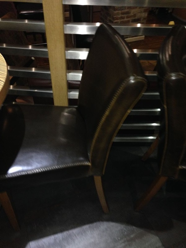 Secondhand Chairs And Tables Restaurant Chairs 29