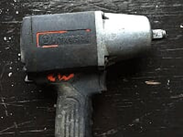 Compressed Air Gun/ Impact Wrench