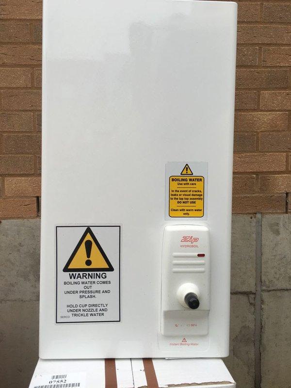 Zip Water Boiler HS007