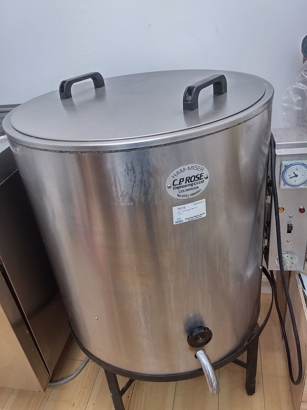 Walk In Freezer For Sale >> Secondhand Catering Equipment | Cooking Pots, Pans and ...