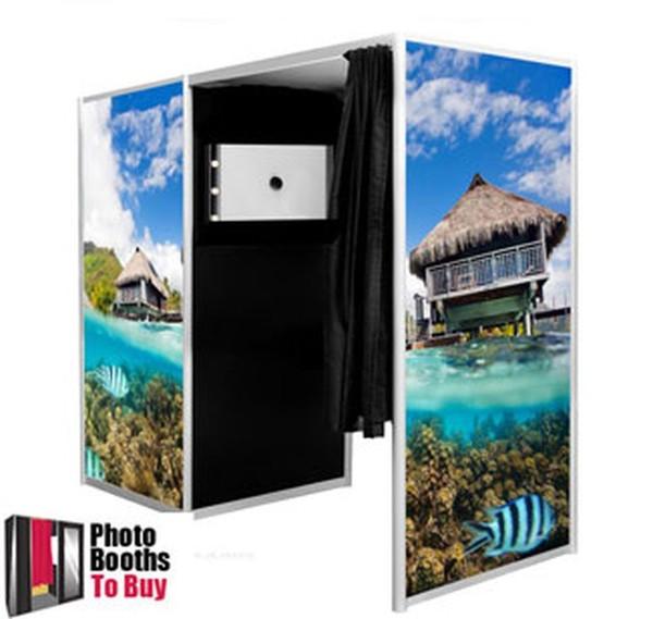 Themed photo booth Arabian nights