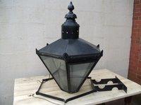 Outdoor Lantern Light (Code ODL 1)
