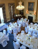 Quality Chair Covers, Sashes and Table Runners