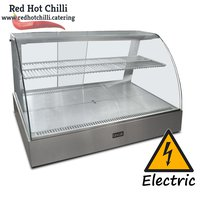 Lincat IP21B Pie Warmer (Ref: RHC1359)