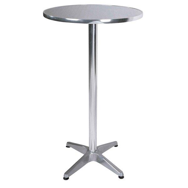 Bolero Poseur Table