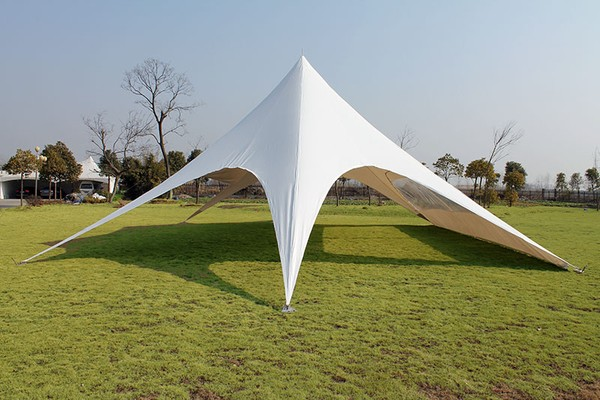 Brand New Star-Canopies By Crown Canopies