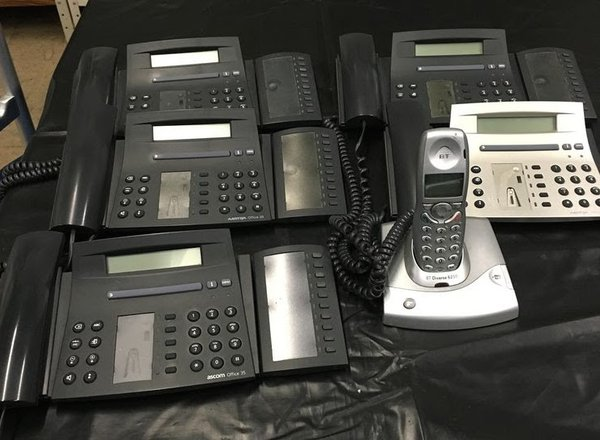 Aastra Office Telephone System