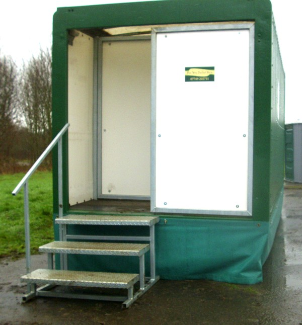 Urinal Toilet trailer for sale