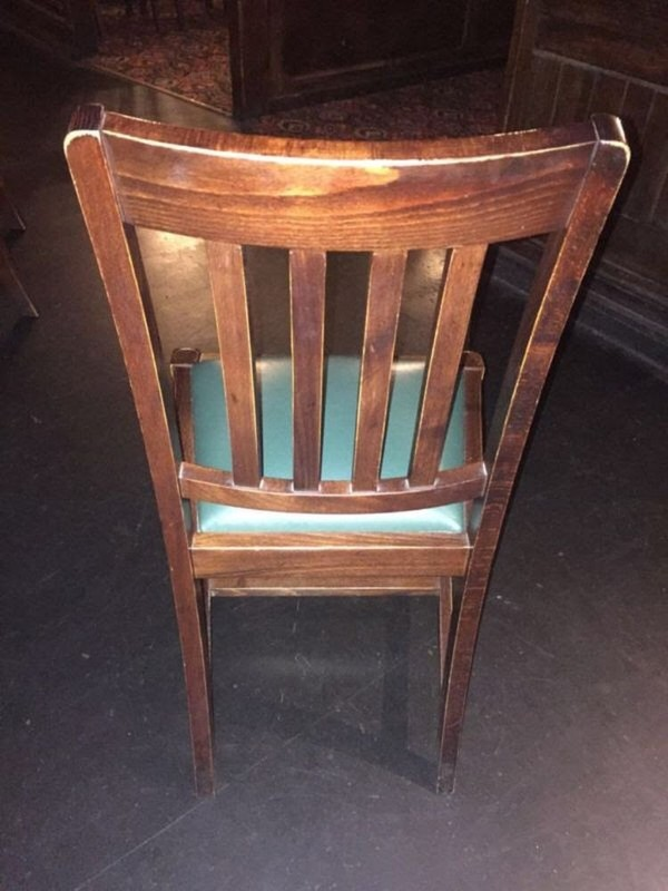 Pub Chairs