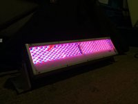 LED Wall Washers