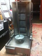 Archway 4 Burner Kebab Machine Fully Serviced Excellent Condition