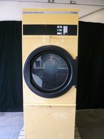 Electrolux Wascator TT300 Commercial Gas Tumble Dryer