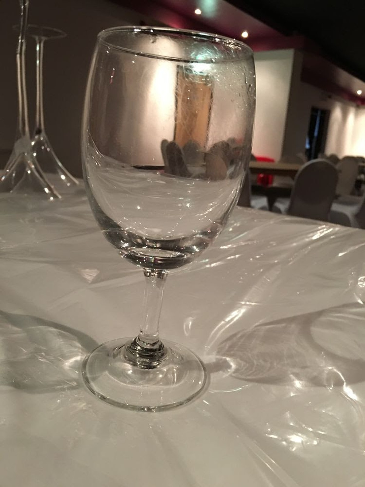 Secondhand Pub Equipment Glassware 6500x Mixed Size