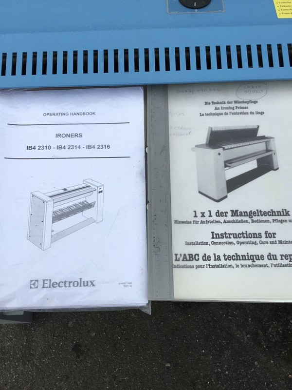 Electrolux IB4 2310