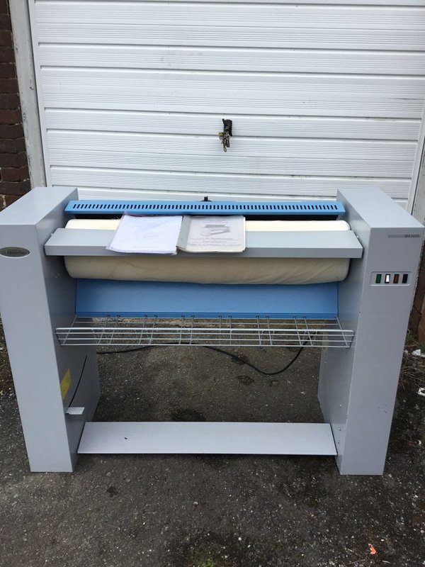 Electrolux Industrial Ironer