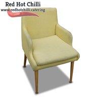 Modern Lemon Chairs