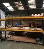 Genuine Dexion Speedlock Pallet Racking