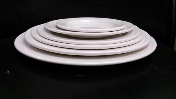 Dudsons dishwasher safe crockery