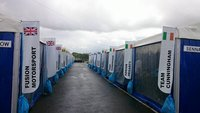 60 4m X 6m (3m bays) Genuine Roder UK Tents