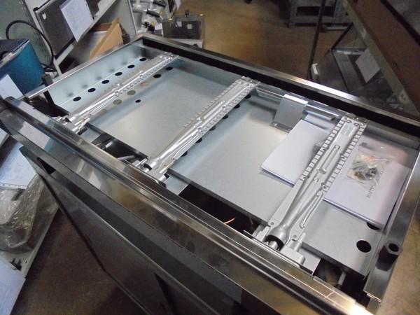 New LPG Flat Griddle (3594)