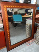 Inlaid Mirrors