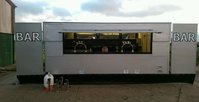 Mobile Bar Trailer