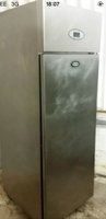 Foster Single Door Upright Freezer