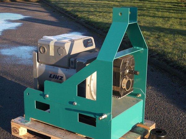 85Kva PTO Generator brand new