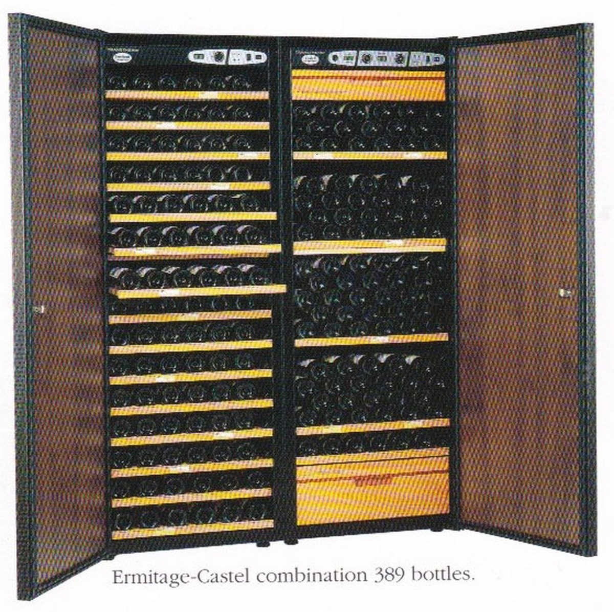 Two Transtherm Wine Storage Units  sc 1 st  Secondhand Pub Equipment & Secondhand Pub Equipment | Wine Preserver | Two Transtherm Wine ...