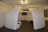 5m x 6m Inflatable Office Pod