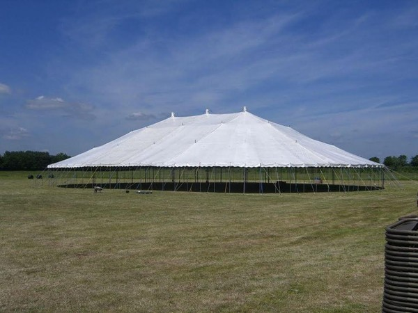 Festival marquee for sale