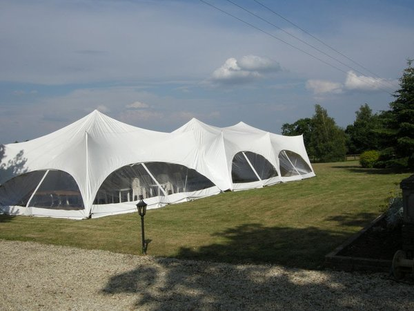 Marquee Hire Business Sale