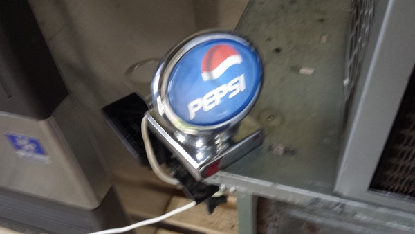 Complete Soft Drinks System
