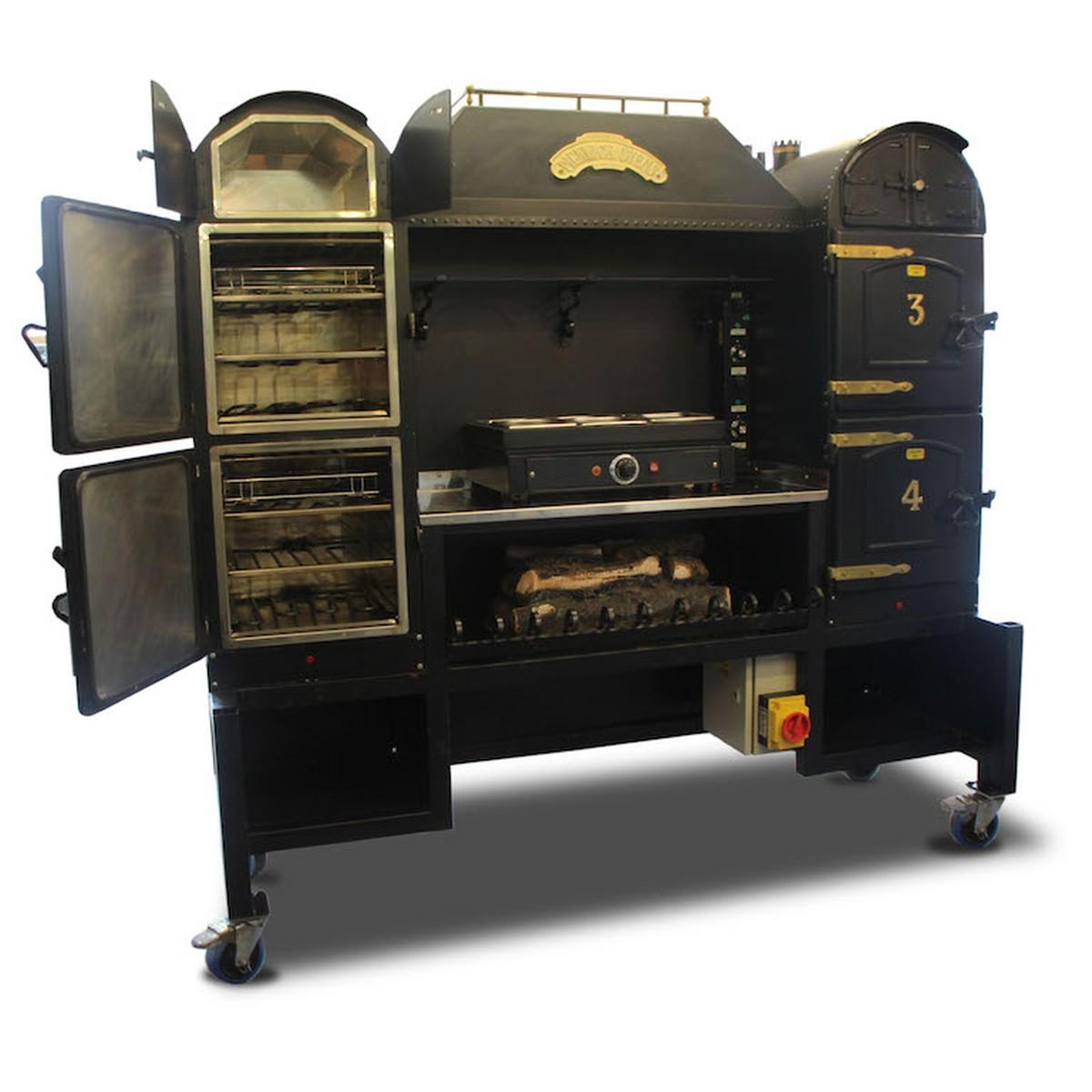 Secondhand Catering Equipment Potato Oven Victorian