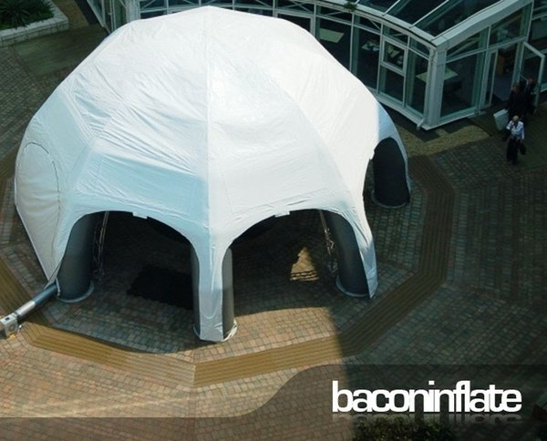 EventStation Inflatable Marquee