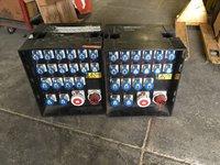 IDE MD2 63 amp Distribution boards